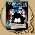 LARP - Vampire teeth fitting set